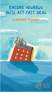 florence Thinard