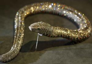 serpent 1