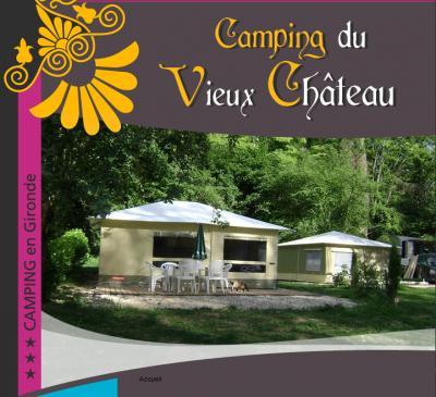 Camping du Vieux Château
