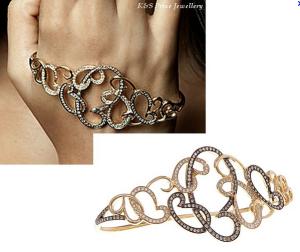 bracelet paume 1