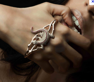 bracelet paume 2